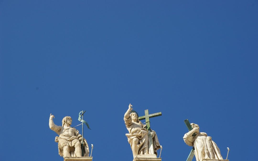 Aimer et connaître Jésus